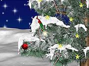 Merlin's Christmas game