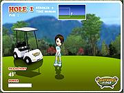 Everybodys Golf game
