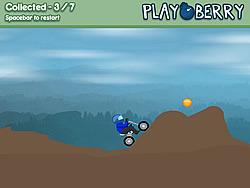 Minibike Trials game