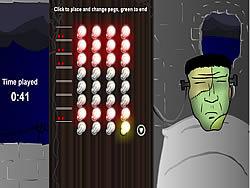 Awake Frankenstein game