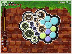 Freebees game