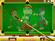 Play Goosy pool Game