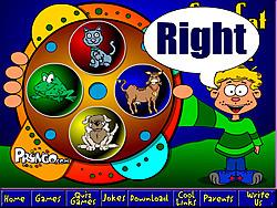 CopyCat Jack Game game