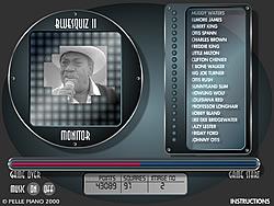 BluesQuiz 2 game