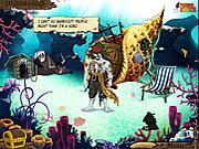Pirates of Undead Sea game