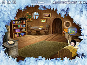 Play Yuki in winterland Game