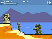 juego Ancient Battle