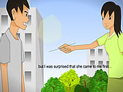 Watch free cartoon The Story of 1001 Wishes