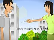 Vea dibujos animados gratis The Story of 1001 Wishes