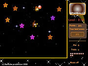 Play Starballz Game