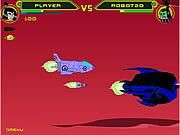 Danny Phantom: Fright Flight game