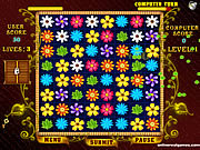 Play Flower valley Game