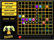 Play Galaxy marbles Game