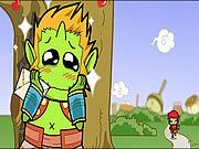 Vea dibujos animados gratis Lion Online Episode 1