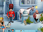 Royal Pain game