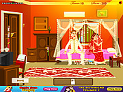 The Great Indian Honeymoon game