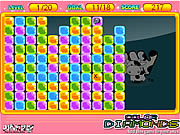 Play Color diamonds Game