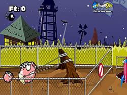 The Pig Escape game