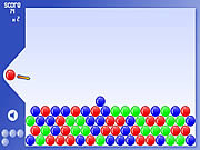 Play Balloon cannon Game