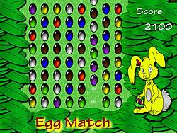 Egg Match game