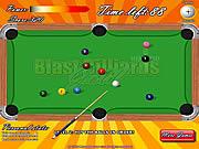 gra Blast Billiards Gold