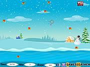 Gift Shoot game