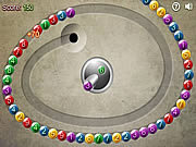 Math Bubbles game
