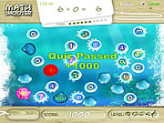 Math Shooter game