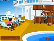 Cruise Holidays game