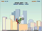 Bike Stunts game