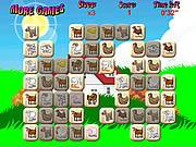 Farm Mahjong game