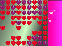Love Collector game