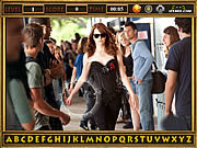 Play Easy a find the alphabets Game