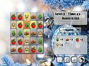 Dreams New Year Puzzle game