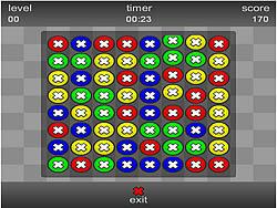 Click-O-Mania game