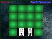 Pair Mania - Black And White game