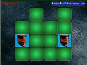 Play Pair mania - medieval Game
