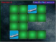 Pair Mania - Vehicles 2 game