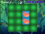 Pair Mania - Cartoon Creatures game