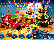 Christmas Fun game