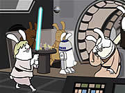 Watch free cartoon Star Wars in 30 Seconds