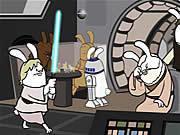 Watch free cartoon Star Wars in 30 Seconds