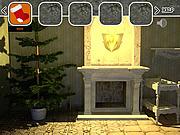 Santa Quest game