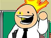 Vea dibujos animados gratis Dads At Work