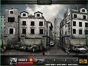 Special Ops game