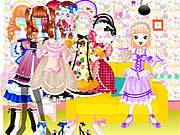 Beautiful Princess game