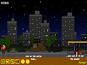 Play Night robbers Game
