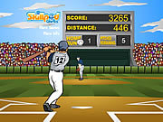 Homerun Champion game