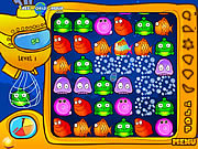 Play Bubble blob Game