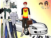 Cool Car game